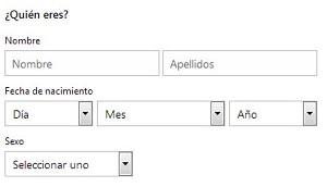 crear correo hotmail 2