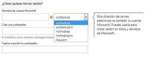 crear correo hotmail 3-2
