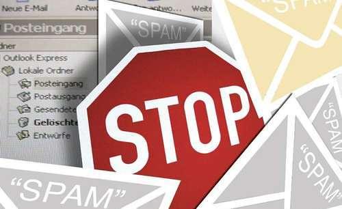 correo-basura-spam-phishing