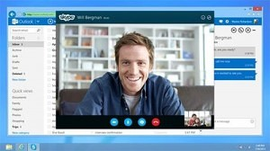 skype - Software Voip para Hotmail/Outlook