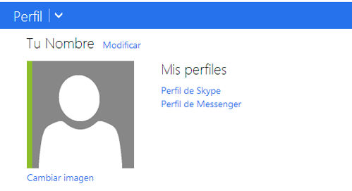 modificar-perfil-hotmail